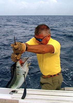 Cozumel Fishing Charter
